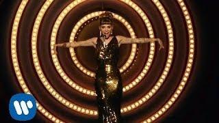 Christina Perri – Burning Gold [Official Video]