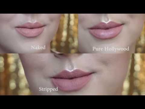 Perfect Nude Lip Shades For Fair Skin Tones