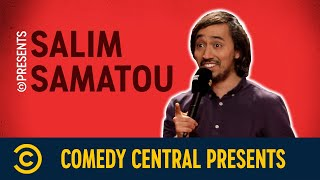 Comedy Central Presents: Salim Samatou | S05E04 | Comedy Central Deutschland