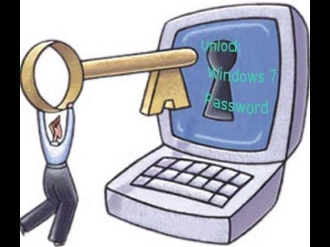 Como quebrar a senha de logon do windows xp