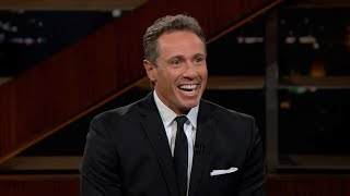 Chris Cuomo | Real Time with Bill Maher (HBO)