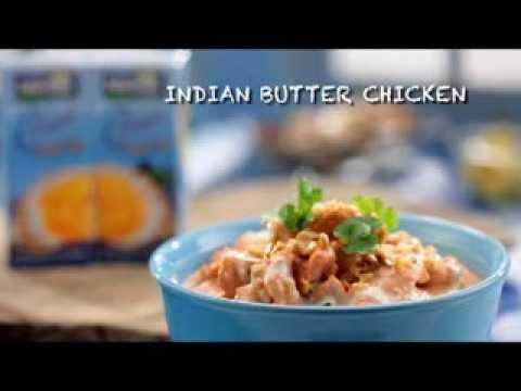 Kitchen Smarts: Indian Butter Chicken | NESTLE CREAM | Nestle PH