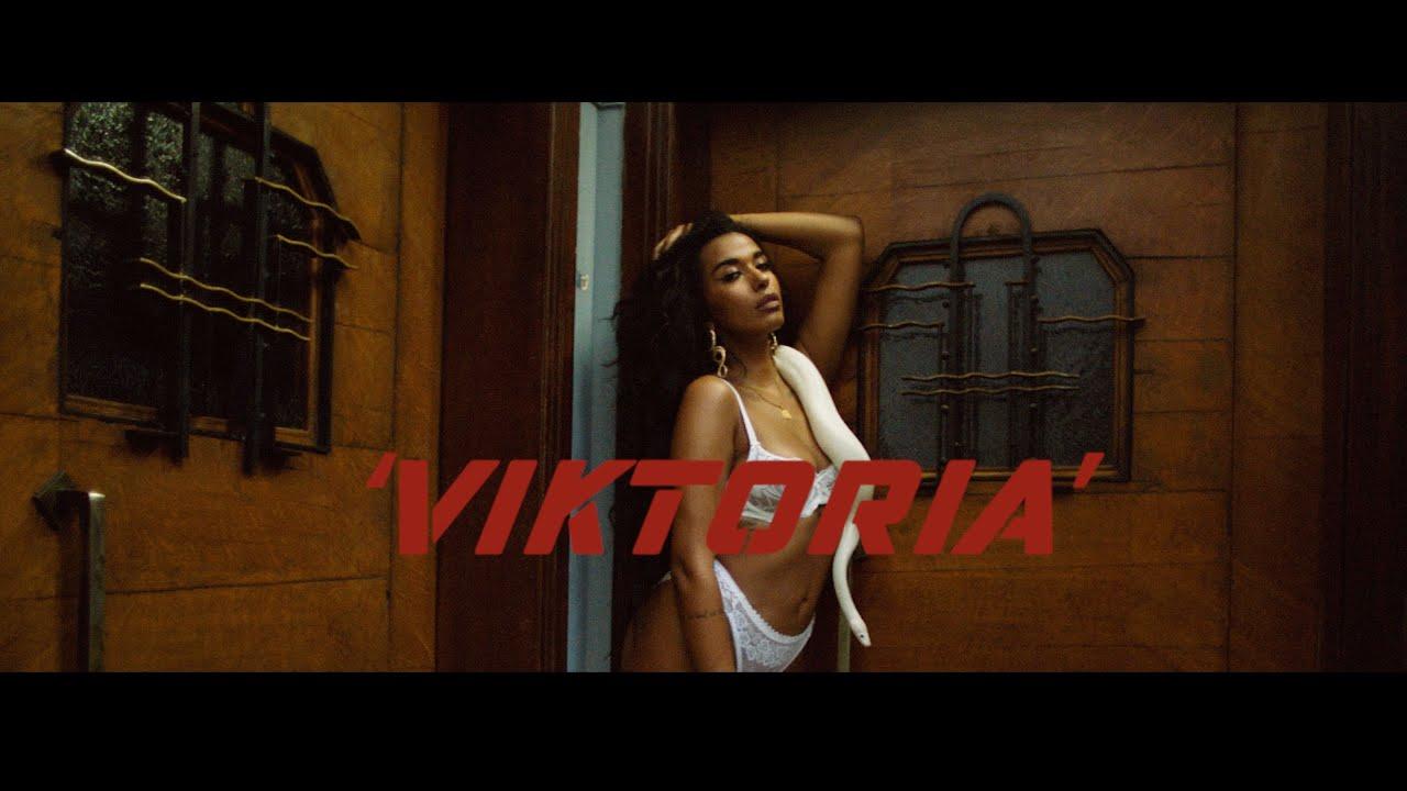 Viktoria - Melisses, DJ Kas