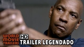 O Protetor Trailer Legendado (2014) HD
