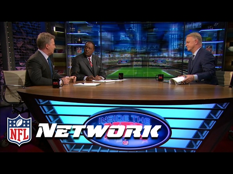 What is the Key to the Patriots Success in Super Bowl LI? | NFL Network | Inside the NFL