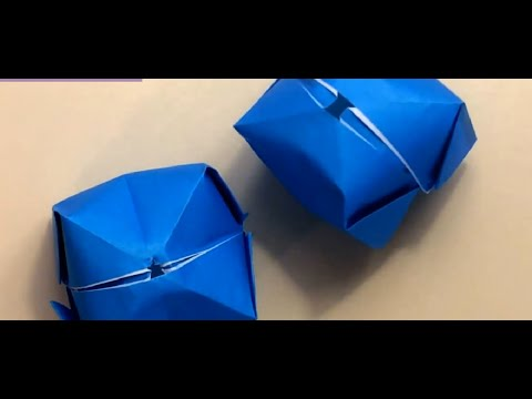 Origami for Beginners - Balloon