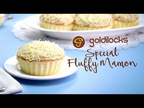 Goldilocks Special Fluffy Mamon