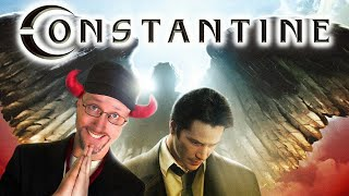 Download Constantine - Nostalgia Critic Video
