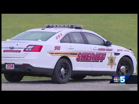 Police work to identify body found in Lake Champlain