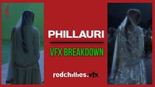 Phillauri Showreel