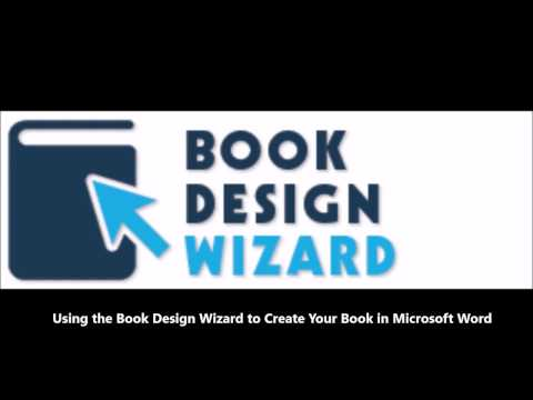Book Design Wizard for Microsoft Word
