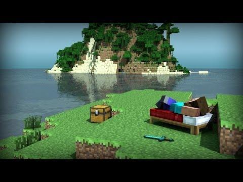 Descargar e Instalar Minecraft 1.8.3 Full Crackeado en Español