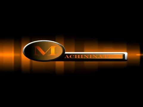 Machinination trailer