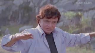 Funniest action scene ever Must Watch Mithun Chakraborty