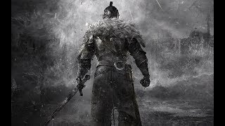 Dark Souls 2 The Journey Begins