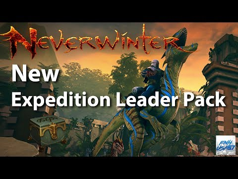 Neverwinter: Is The Expedition Pack worth it