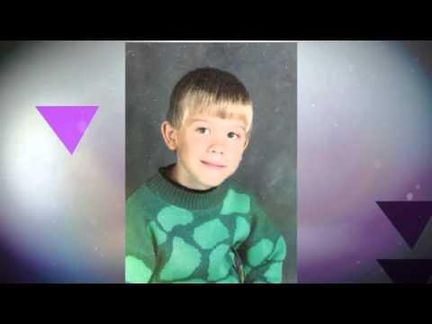Brandon's 30th Birthday Photo Montage Video