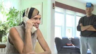 President Obama Makes Surprise Call To Gail O