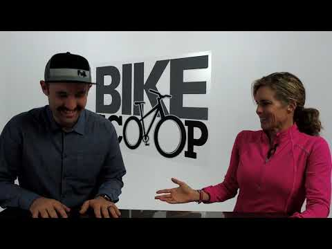 Today on Bike Scoop we are talking about tips and tricks to stay fit through the holidays