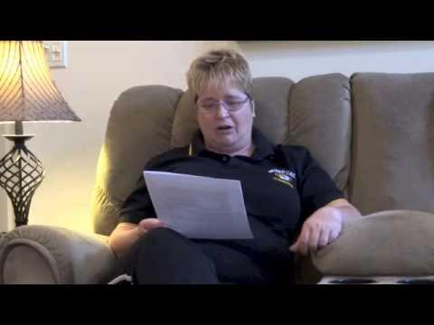 Depriving Death of Its Strangeness: Video 22 Cancer: Caregiver Prerequisites