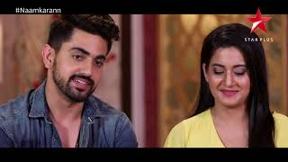 Naamkaran- Last day Last episode with Neil & Avni