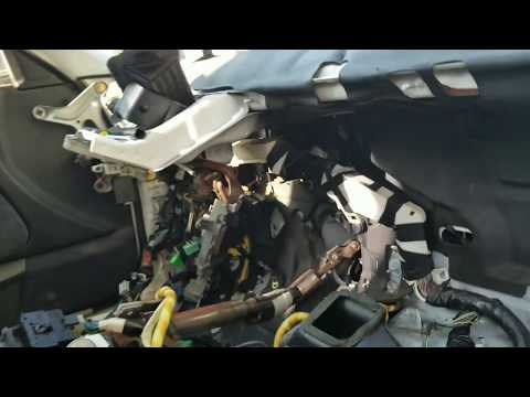 1992 Turbo H22 CB7 Accord: Replacing Chassis Harness