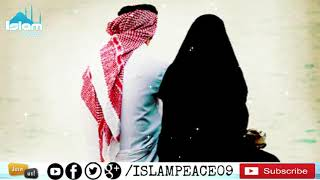 Islamic status || Mian Bivi ||Molana Tariq jameel Sb || Holy Status
