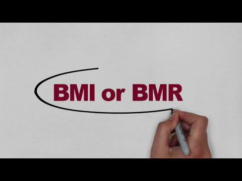 BMI/BMR  (calculate total daily calorie for weight loss, personal training youself)