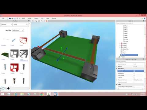 Roblox How To Make A Basic Fighting Game