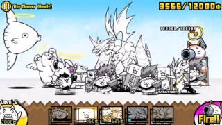 The Battle Cats - Li'l Bird Awakens: Tiny Wings - PakVim net