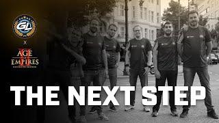 The Next Step   GL AoE 2 Team
