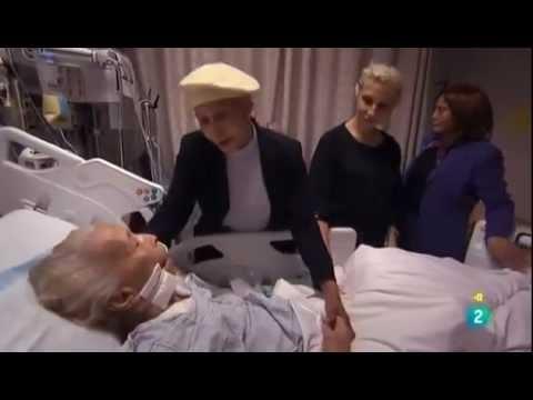 AFRONTANDO LA MUERTE(Enfermos terminales-documental)
