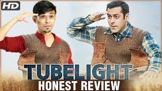 Tubelight MOVIE REVIEW | Salman Khan | Shah Rukh Khan | Kabir Khan