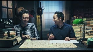 Best of Banter - Buzzfeed Unsolved (Part 5)