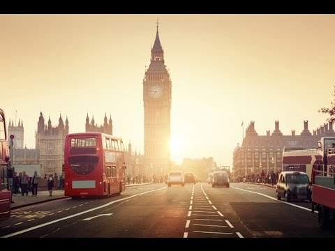 LONDON ENGLAND - A TRAVEL TOUR (LONDRES INGLATERRA)