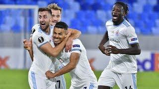 Highlights ŠK Slovan Bratislava - Beşiktaş JK 4:2