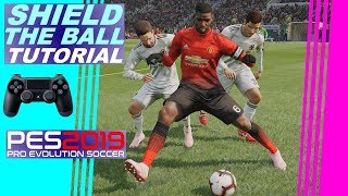 PES 2019 | Dribbling Tutorial | Part 1 | 4K UHD HDR - PakVim