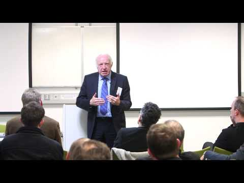 Eddie Townsend - Video 7: HORIZON 2020 at Lancaster University