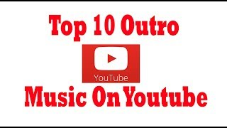 Top 10 outro template free download HD Mp4 Download Videos - MobVidz