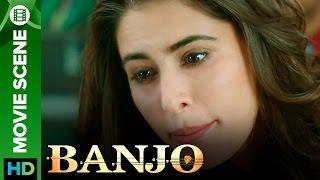 Nargis abuses her boss | Banjo