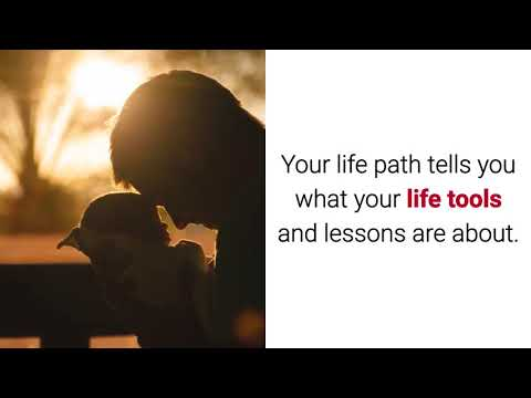 Numerology Meaning - Life Path Number 1