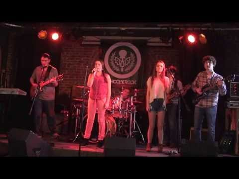 School of Rock Chatham - Street Team - Queen - Its Late