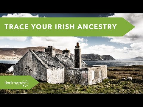 6 Steps to Trace your Irish Ancestry | Findmypast