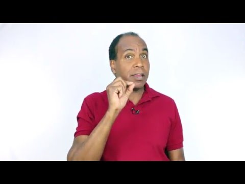 How To Sing High Notes - Vocal Break Exercise - Roger Burnley Voice Studio