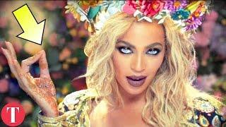 10 Hidden Subliminal Messages in Popular Songs pt. 2