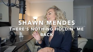 Shawn Mendes Theres Nothing Holdin Me Back Cover