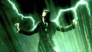 Navras - Matrix Revolutions Soundtrack