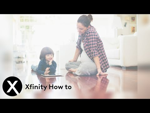 How To Set Bedtimes and Manage Parental Controls with XFINITY xFi