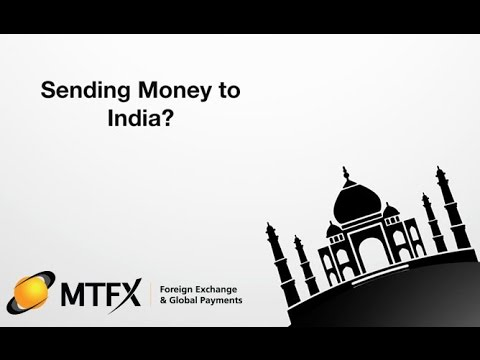 Best Possible Exchange Rate for Indian Rupees. Send Money Online with MTFX