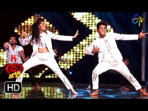 Xxx Mp4 Ritik And Tanvi Performance Dhee Jodi 24th October 2018 ETV Telugu 3gp Sex